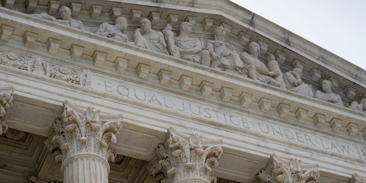 Colorado Web Designer Case Could Bring Question Of Religious Expression-vs-LGBTQ Rights Back To US Supreme Court