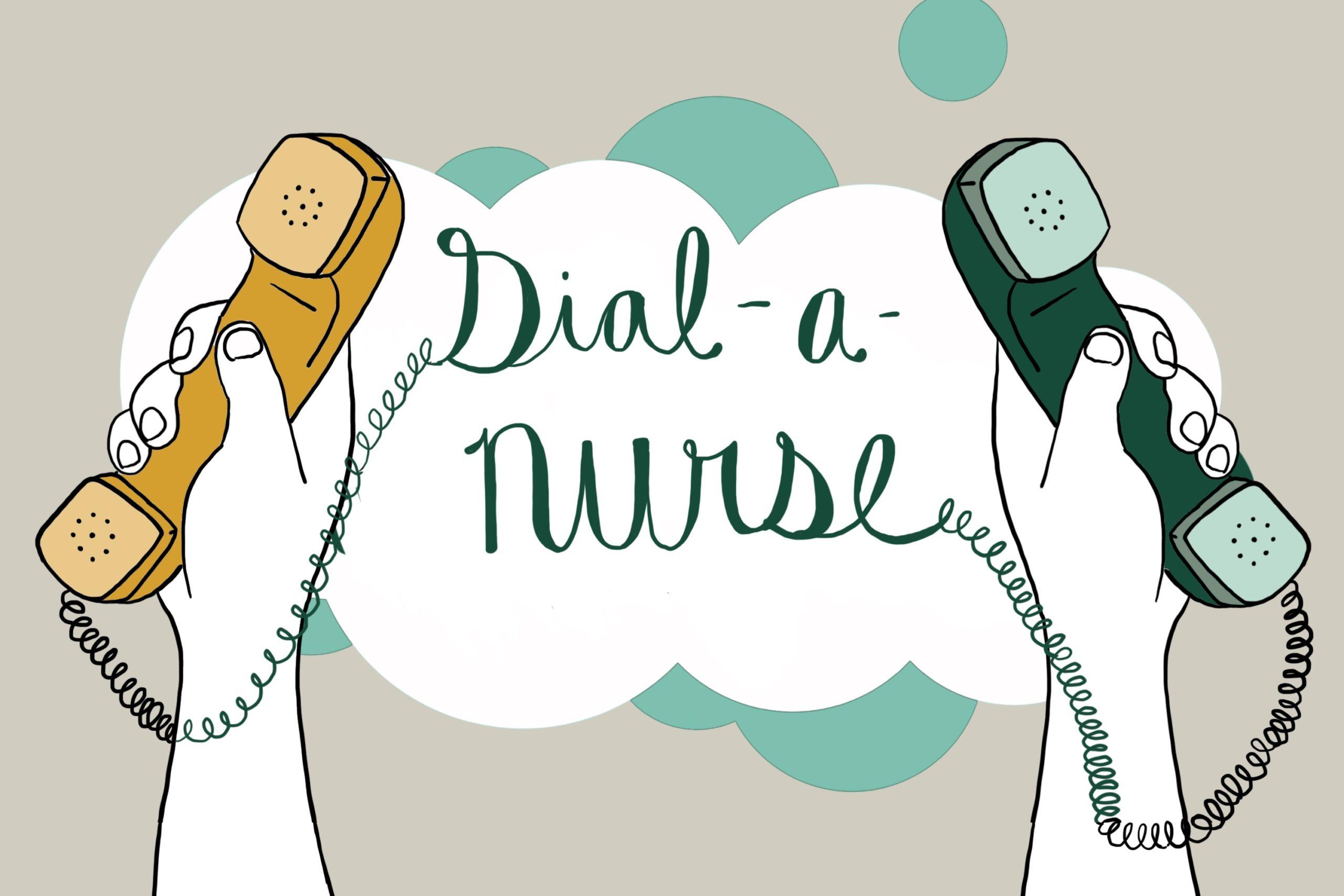 Dial A Nurse On Something Bonus Episode