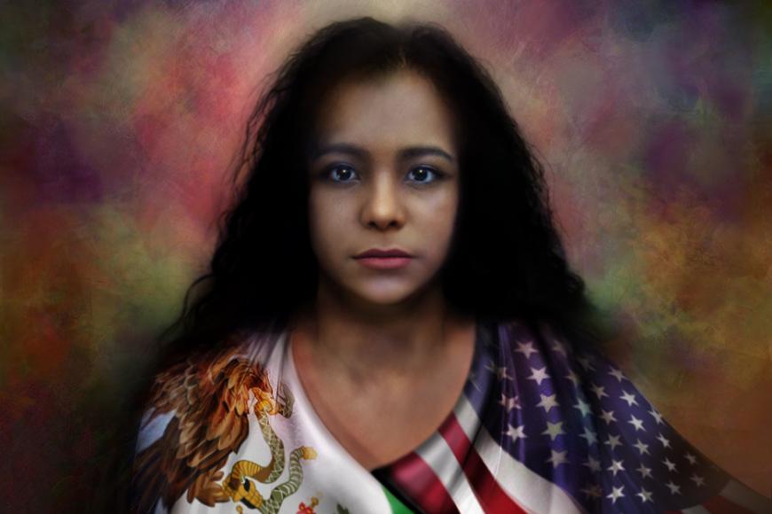 Justicia by Quintin Gonzalez History Colorado
