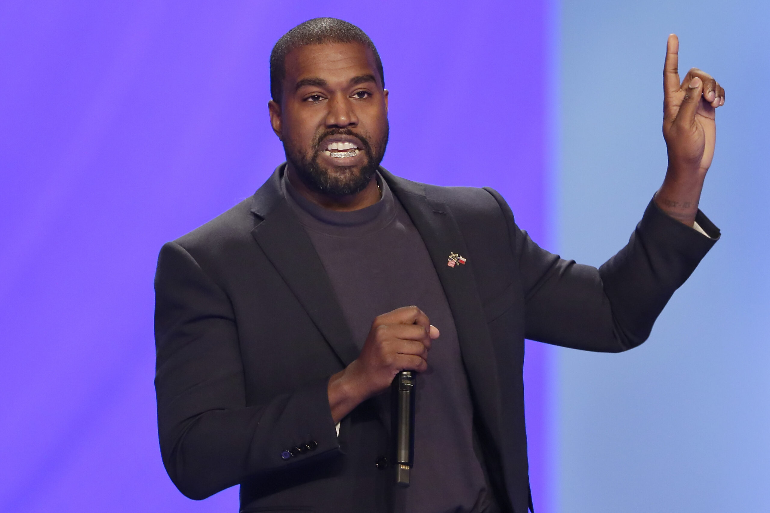 Kanye West Removed from Illinois Presidential Ballot for questionable signatures