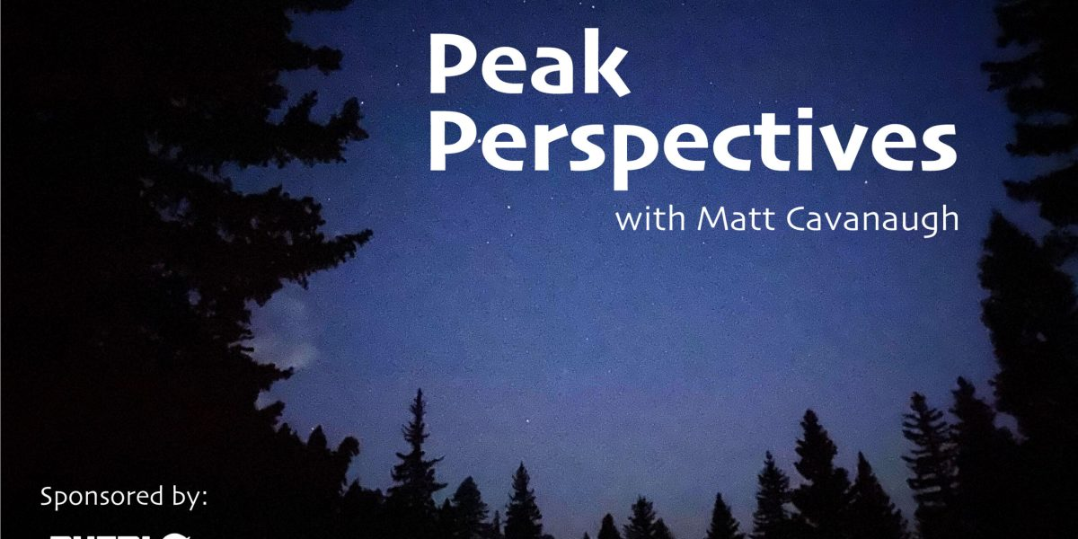Peak Perspectives: No 'Natives' Or 'Townies' Here