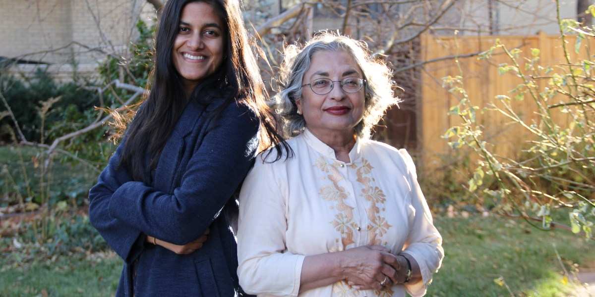 www.cpr.org: Energized By Kamala Harris' Win, South Asian Coloradans Hope To Increase Representation In State And Local Politics, Too