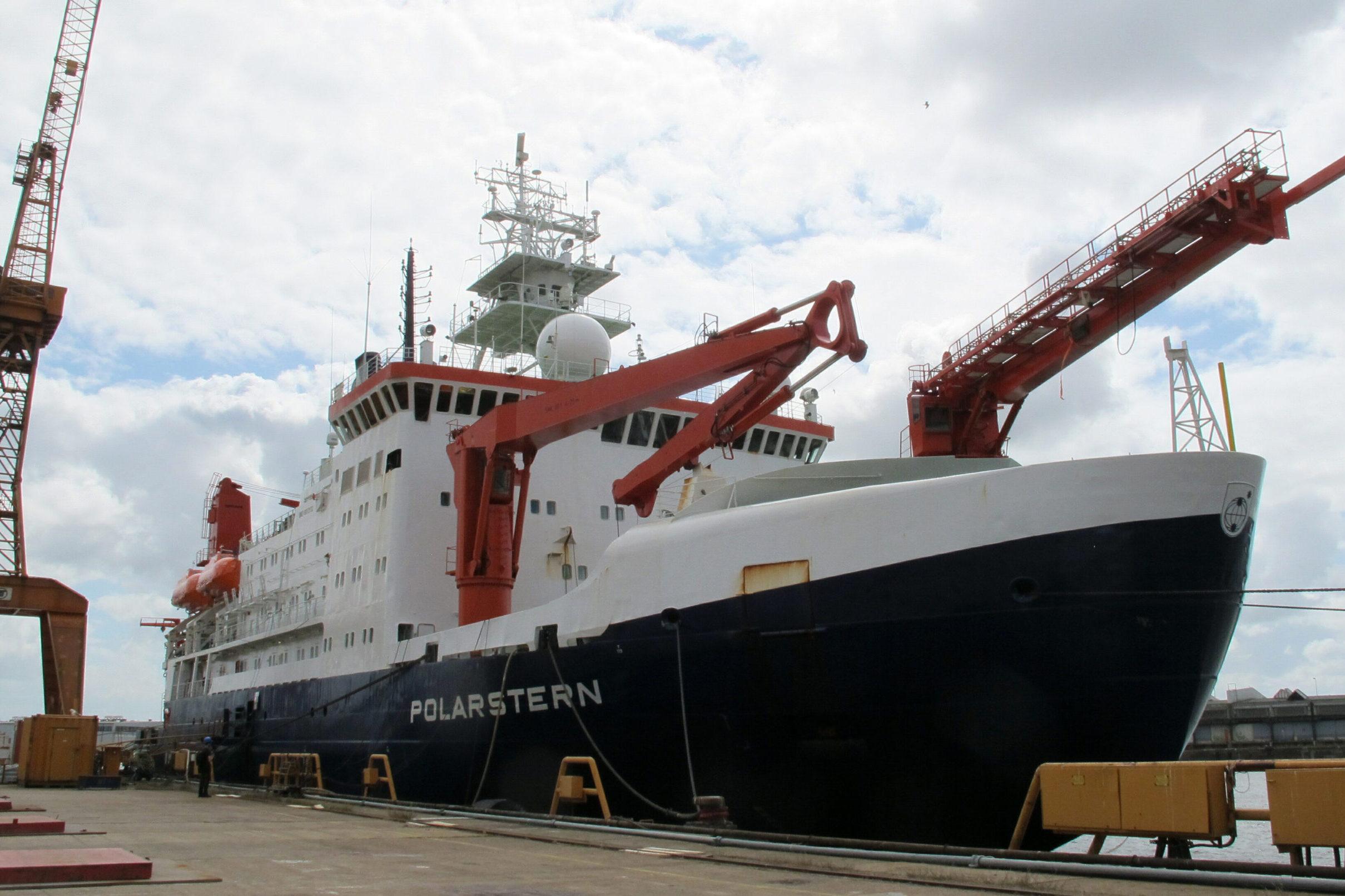 EU Arctic Expedition
