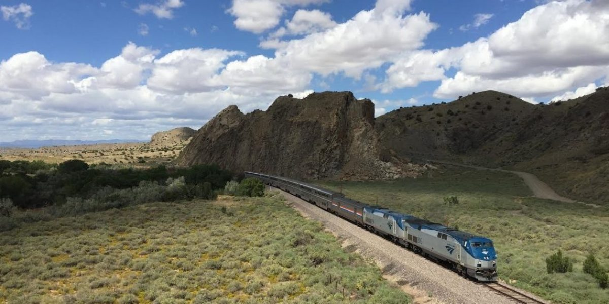 A Connection Between The Amtrak Southwest Chief And The Proposed Front Range Rail Chugs Closer To Reality