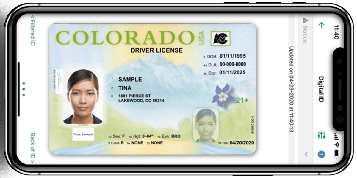 May 12, 2021: Colorado Implements Digital IDs; Exploring New Financial Literacy Standards