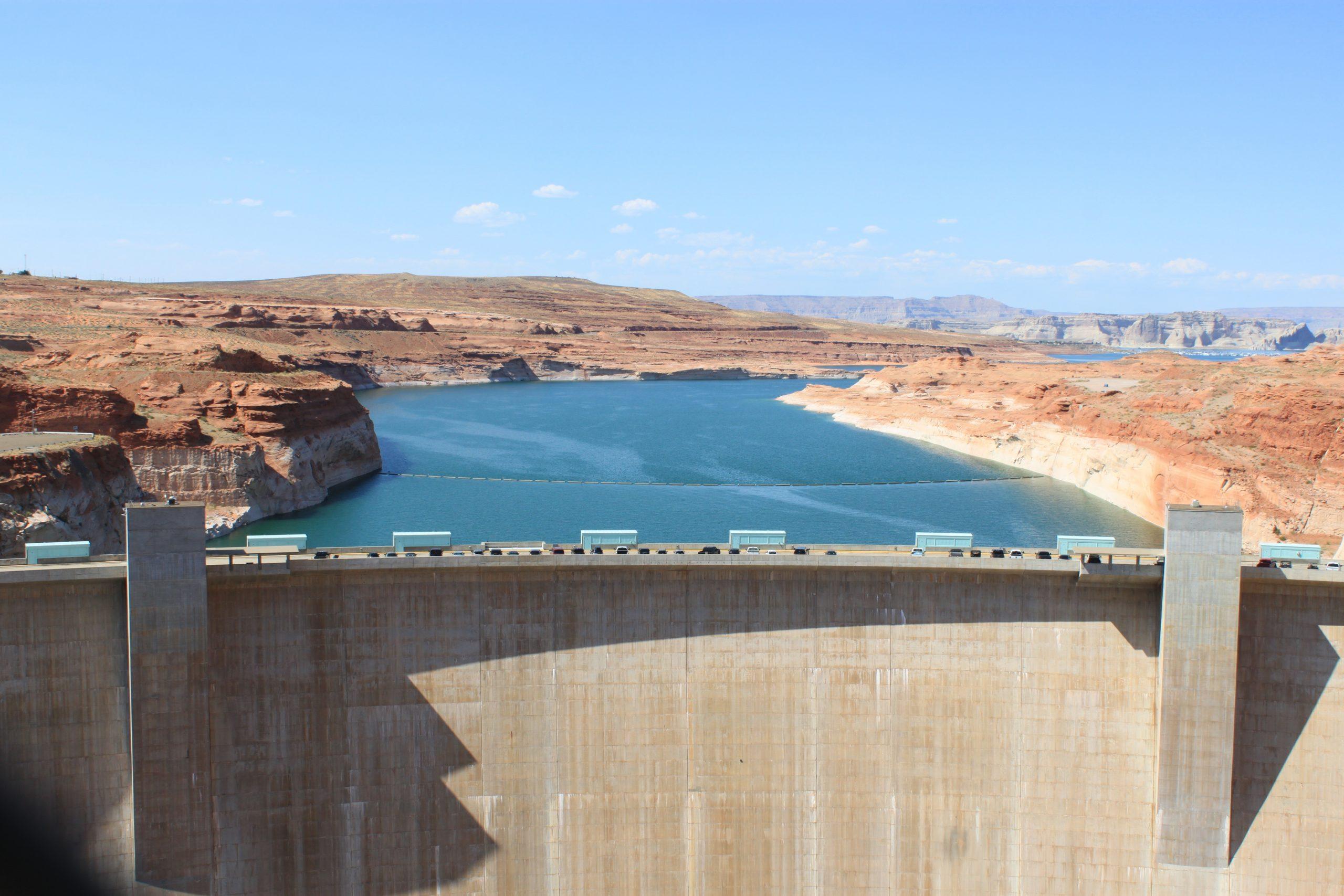 Colorado River Negotiations