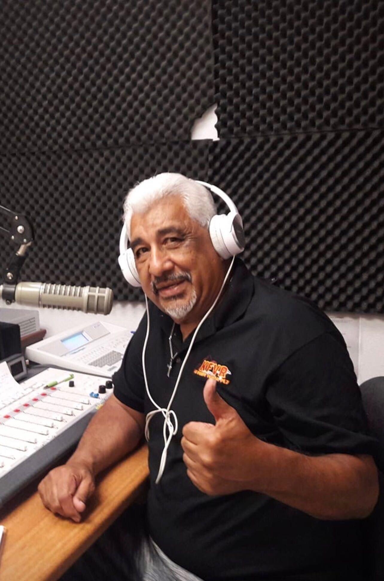 Luis Ibarra Tejano DJ