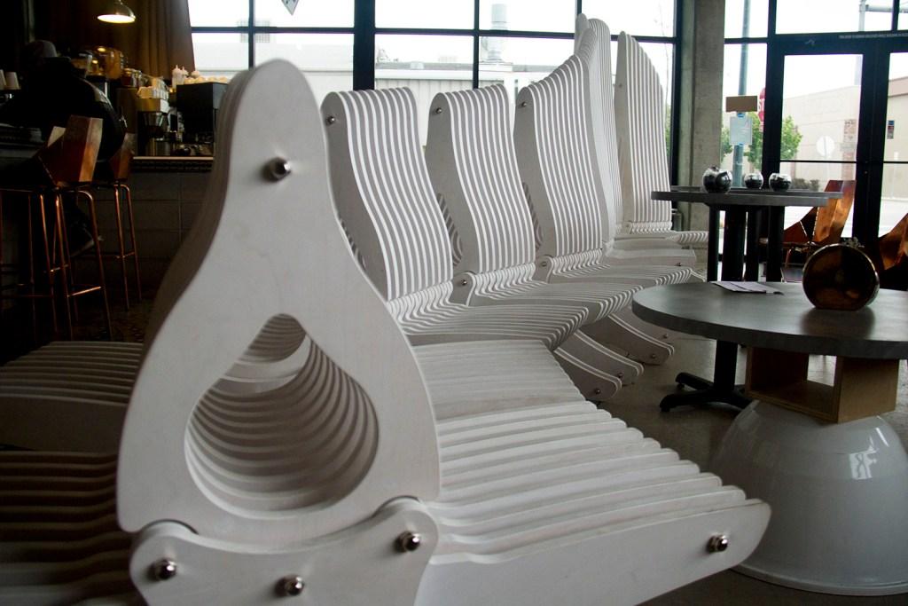 The White Whale Room. (Kevin J. Beaty/Denverite)  white whale room; light rail; train; transportation; bars; food; dining; drinks; denver; denverite; colorado; kevinjbeaty
