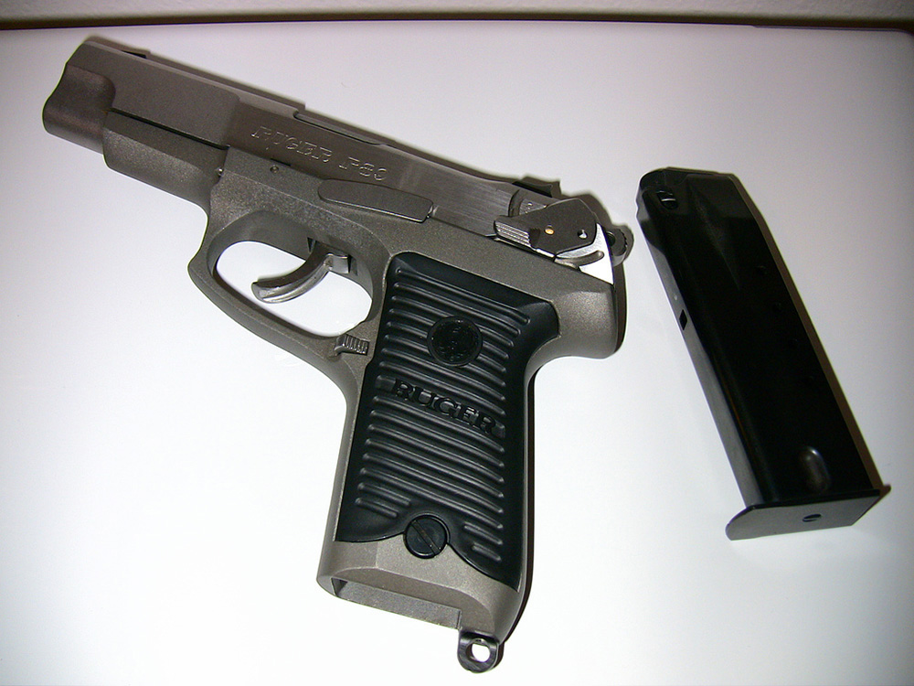Guns store burglaries and lost and stolen firearms are rising in Colorado. (Robert Nelson/Flickr)