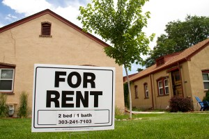 Apartments for rent in Washington Park West. (Kevin J. Beaty/Denverite)  Washington Park West; real estate; denver; colorado; kevinjbeaty; denverite; residential
