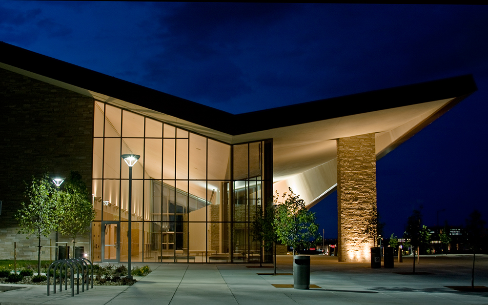The Lone Tree Arts Center. (Courtesy Photo)  lone tree; performing arts; kevinjbeaty; denverite; denver; colorado; performance; theater;