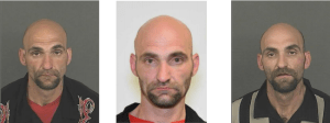 Shawn William Scott is a suspect in four central Denver bank robberies. ( Denver Police Department)