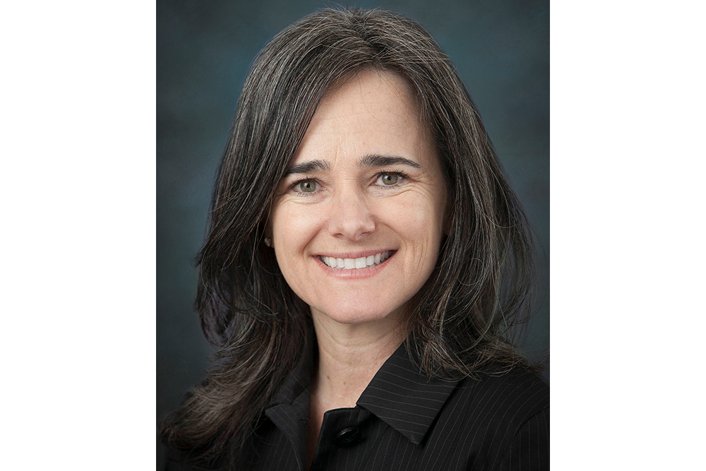 Kristin Bronson, a private litigator, will be Denver's new city attorney. (Courtesy city of Denver)