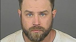 Christopher Derby pleaded guilty to a bias-motivated crime.