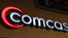 Comcast will cap internet usage beginning Nov. 1. (Chloe Aiello/Denverite)