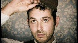 Gregory Isakov. (Mandy Rutherford/Wikimedia Commons)