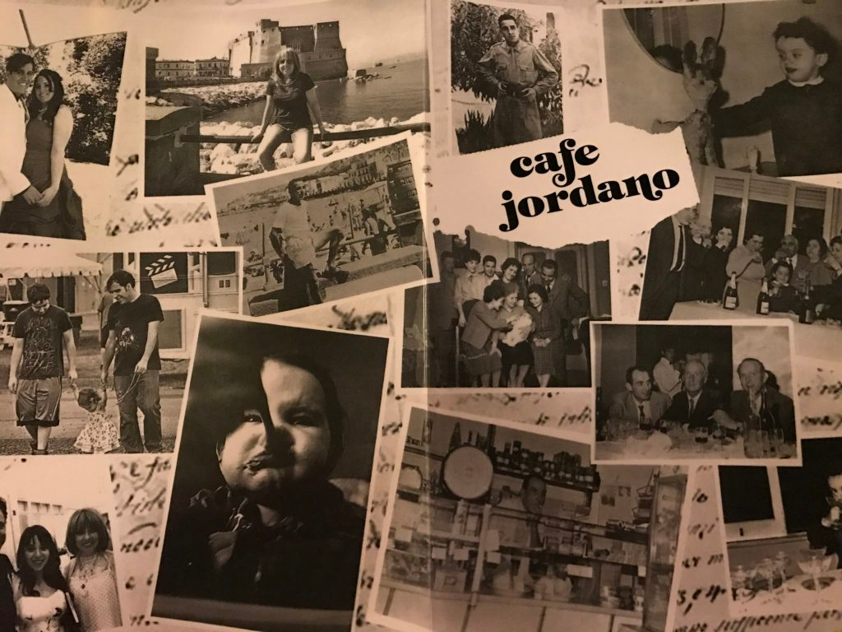 The menu at Café Jordano, 11068 W. Jewell Ave., Lakewood. (Ashley Dean/Denverite)
