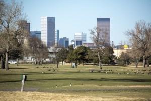 Overland Park Golf Course. (Kevin J. Beaty/Denverite)