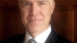 Neil Gorsuch (Provided by the 10th U.S. Circuit Court of Appeals)