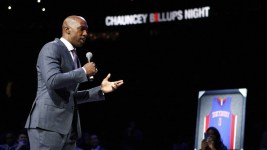 The Cavaliers reportedly low-balled Chauncey Billups, per ESPN. (Raj Mehta/USA Today Sports)