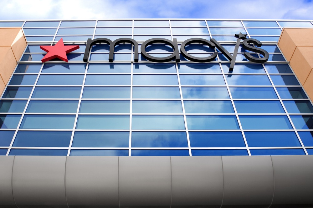A Macy's store in Rancho Cucamonga, California. (Courtesy of Macy's Inc.)