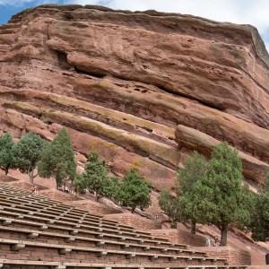 A Battle Over Railings At Red Rocks Brings Back Decades Old Concerns Denverite The Denver Site