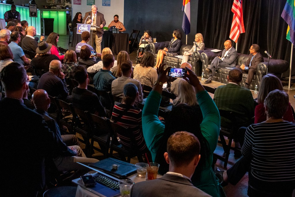2019 Denver Ballot Guide: What You Need To Know To Vote