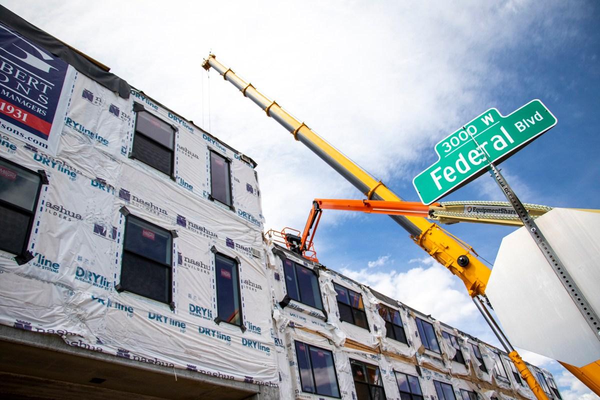 Mayor Hancock Taps DIA Real Estate Leader To Head City