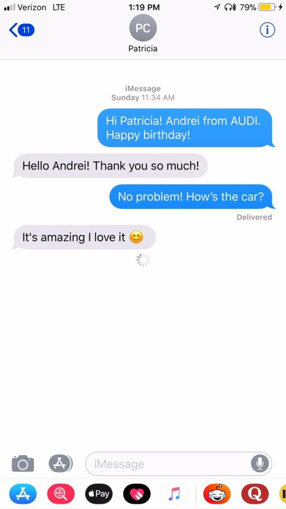 Imitation is the sincerest form of flattery when i started seeing andre's email pop into my inbox, i knew he was on to something. Here Are 15 Great Bdc Templates To Steal Dealerrefresh Dealerrefresh Automotive Dealer Forums
