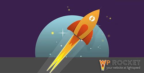 WP Rocket 3.1.1.1 – Самый быстрый WordPress плагин кэширования