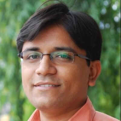 Amit Bhawani - an Indian Blogger