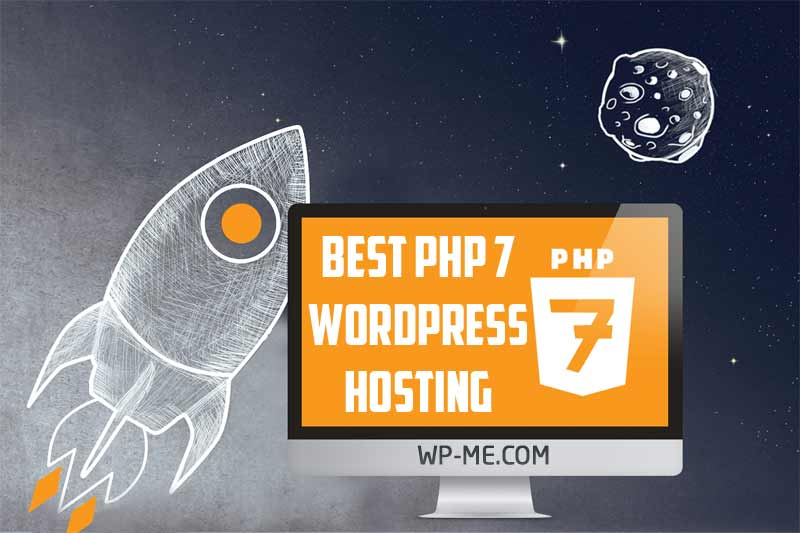 Best PHP 7 Hosting: PHP 7 WordPress Hosts Compared (2016)