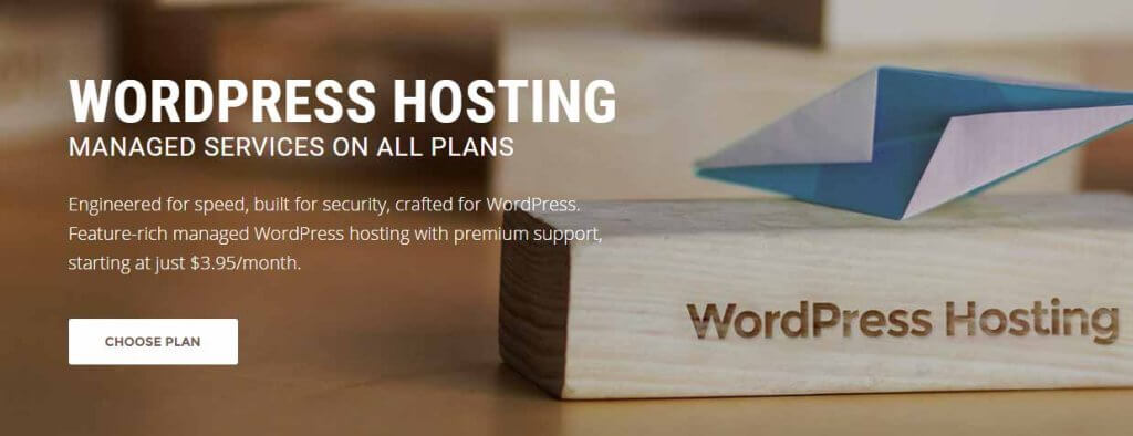 WordPress Hosting – Top Security and Speed Managed by Experts