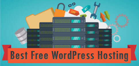 Best Free WordPress Hosting Providers of 2017 (Expert Pick)