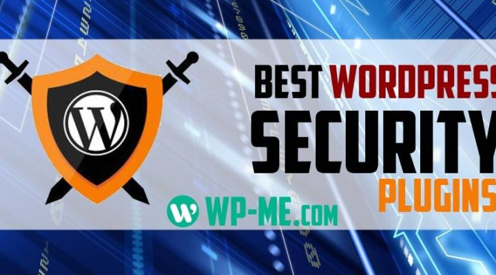 10 Best Free WordPress Security Plugins of 2017 (Expert Pick)