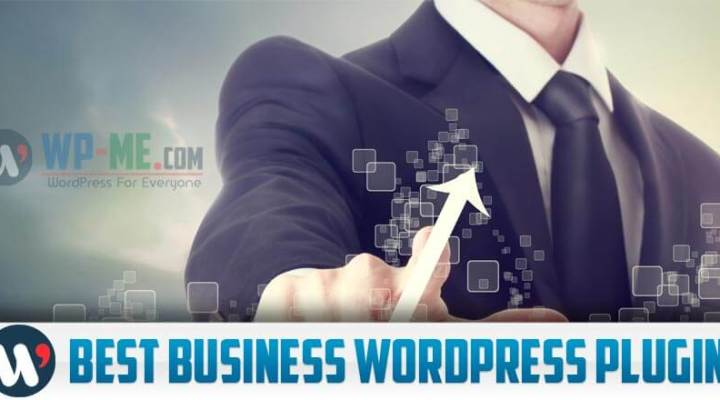 Best WordPress Plugins for Business Websites