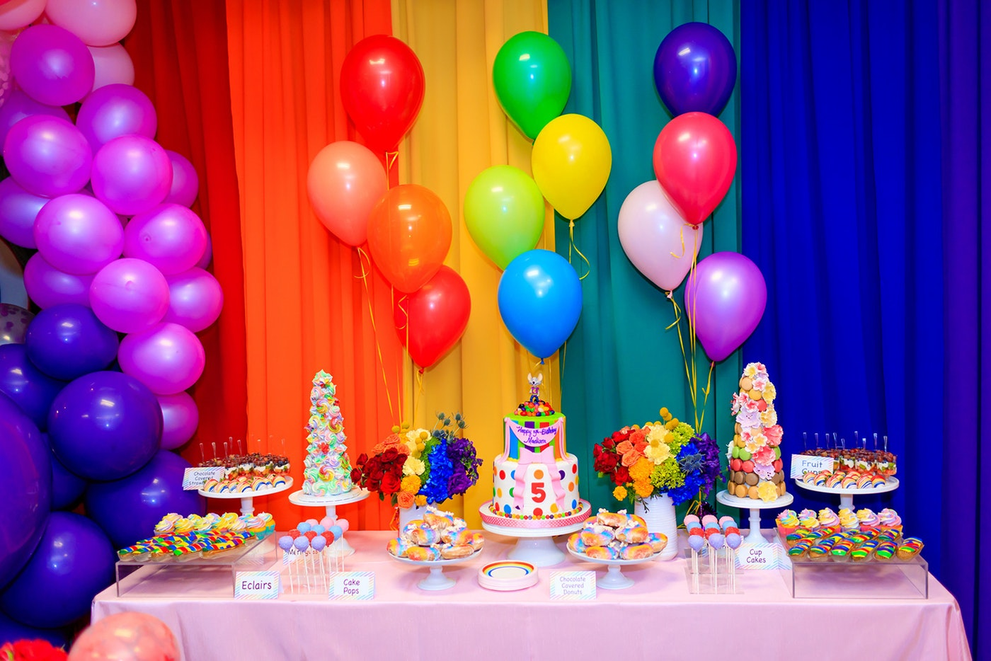 10 Birthday Ideas For Kids That Are Setting The Trends For