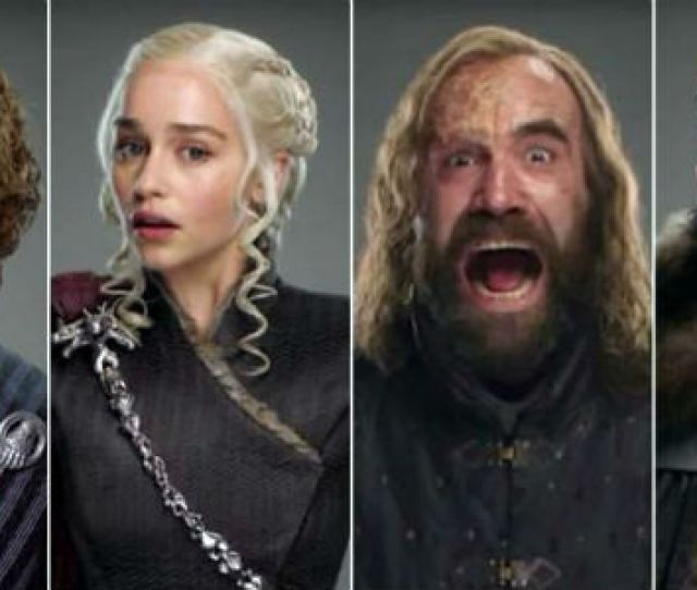 Game Of Thrones Porn Or Not Porn We Report You Decide Kate O