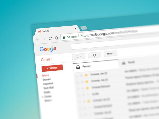 Gmail перестанет поддерживать старые версии Chrome