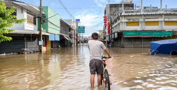 Crowdfunding for Natural Disasters: A Comprehensive Guide ...