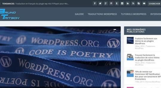 Fichiers .po et .mo de la traduction française du thème Extra d'Elegantthemes