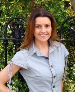 Julie WordPress trainer