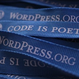 WordPress training Dublin in September 2017