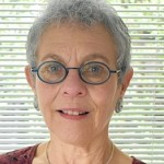 A photo of Jane Anne Staw