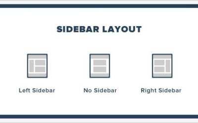 Adding a Widget to a Sidebar