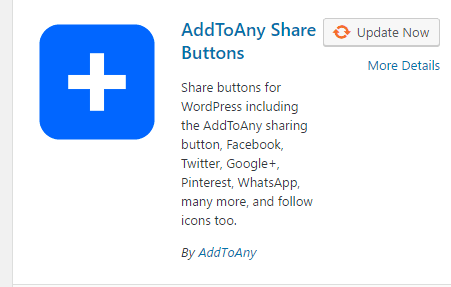 How to add social media icons to your WordPress site - WP