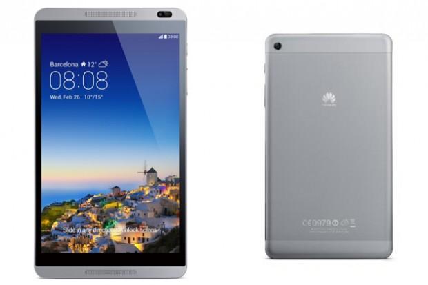 Huawei MediaPad 8.0