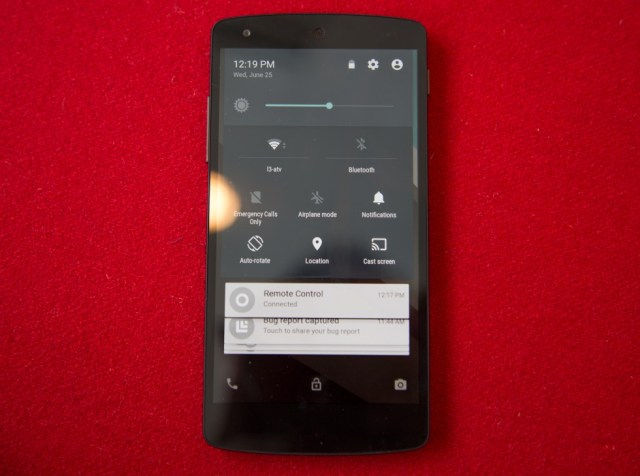 Android L foto 7