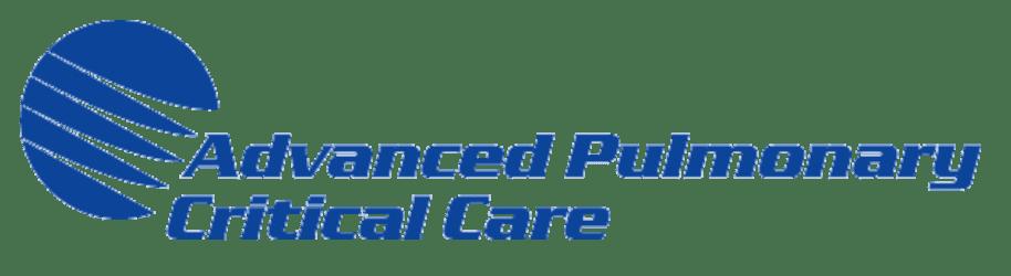 Advanced Pulmonary Critical Care