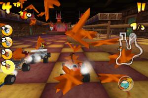 IMG 0958 300x200 Review: Crash Bandicoot Nitro Kart 2   Kart Racing King?